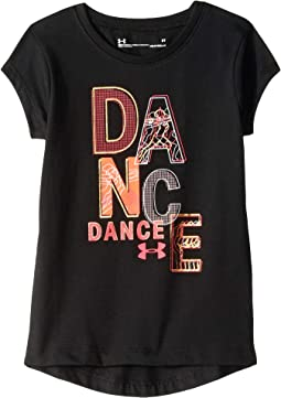 Dance Dance Tee (Toddler)