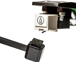 Vinyl Buddy - Stylus Cleaner Brush - Anti Static - Carbon Fiber - Remove Debris & Revive Sound Quality