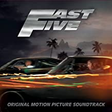 Fast Five Suite