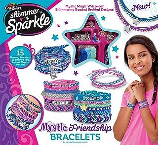 Shimmer & Sparkle Mystic Madness Friendship Bracelet Kit