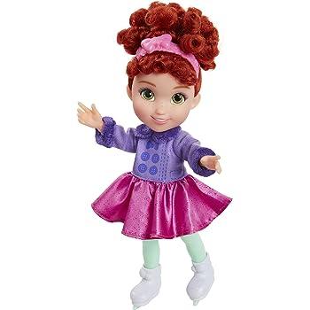 """Fancy Nancy 77351 Winter Wonderland Doll, 10"""" Tall"""
