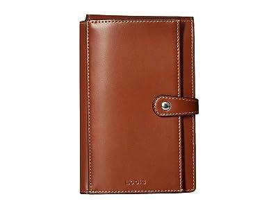 Lodis Accessories Audrey RFID New Passport Wallet (Sequoia) Wallet Handbags