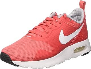 Nike Jungen Air Max Tavas Gs Sneaker, White Cool Grey