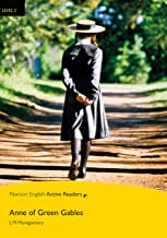 Level 2: Anne of Green Gables (Pearson English Active Readers)