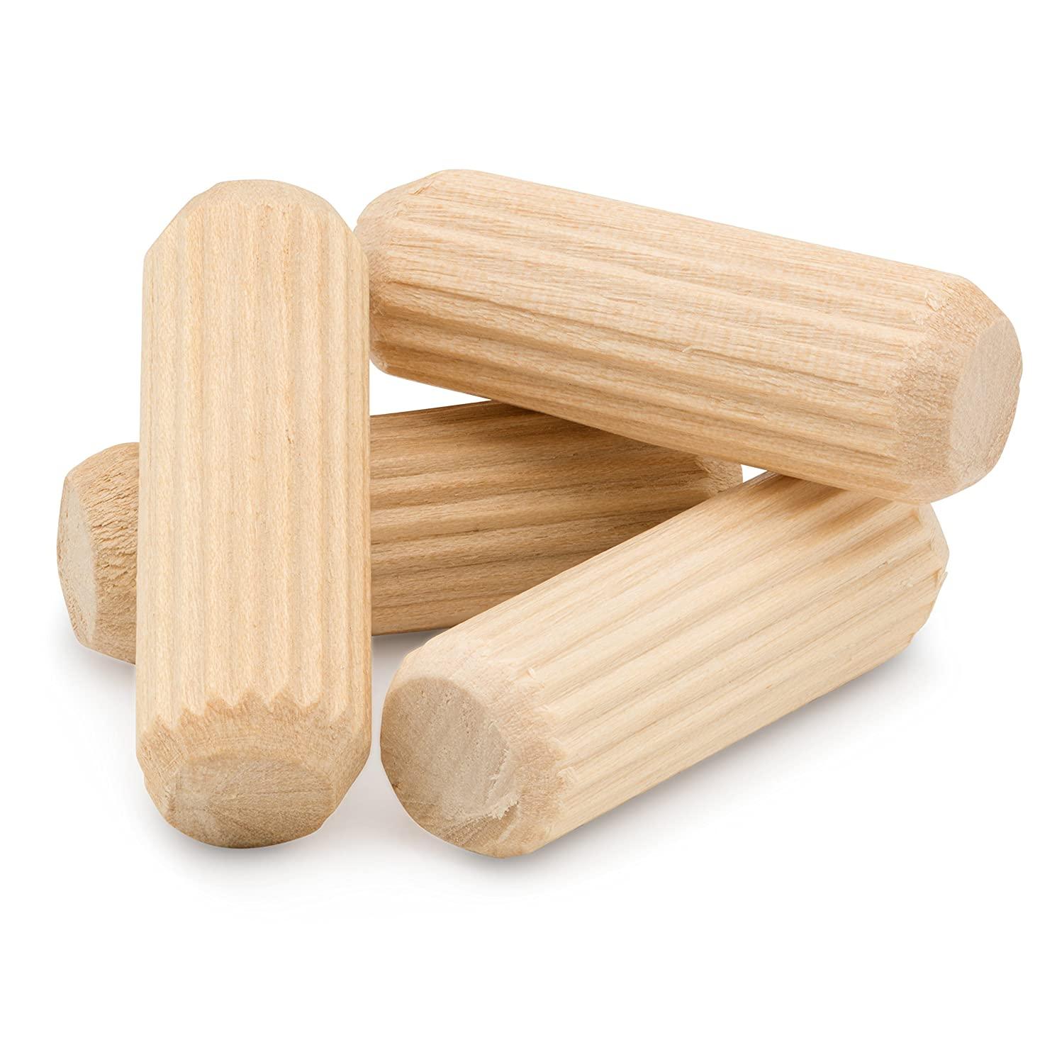 Wooden Dowel Pins 3/8