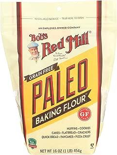 BOBS RED MILL Paleo Baking Flour, 16 OZ