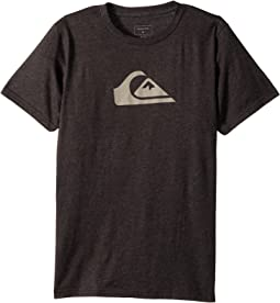 Quiksilver Kids - MW Logo Shirt (Big Kids)