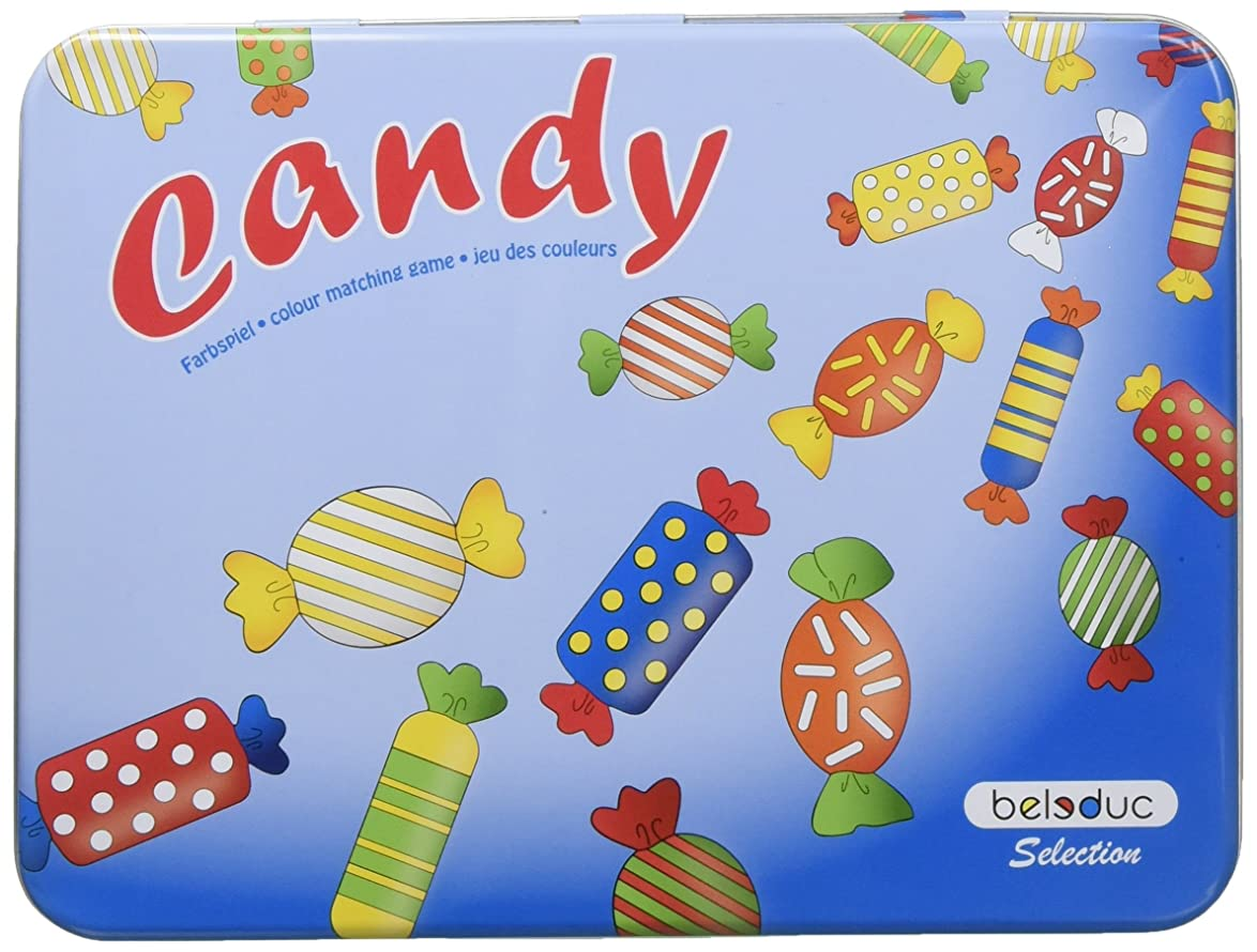 合唱団矩形コンクリートbeleduc Candy - A Speedy Color Matching Game
