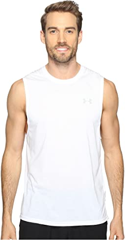 UA Threadborne Muscle Tank Top