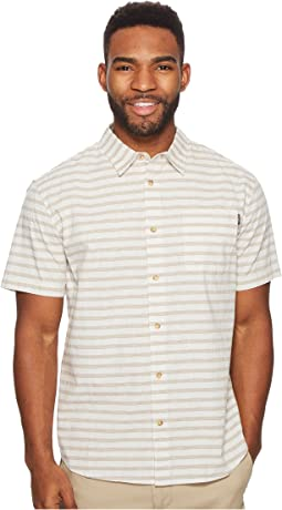 O'Neill - Stag Short Sleeve Woven