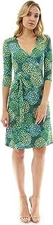 pattyboutik wrap dress
