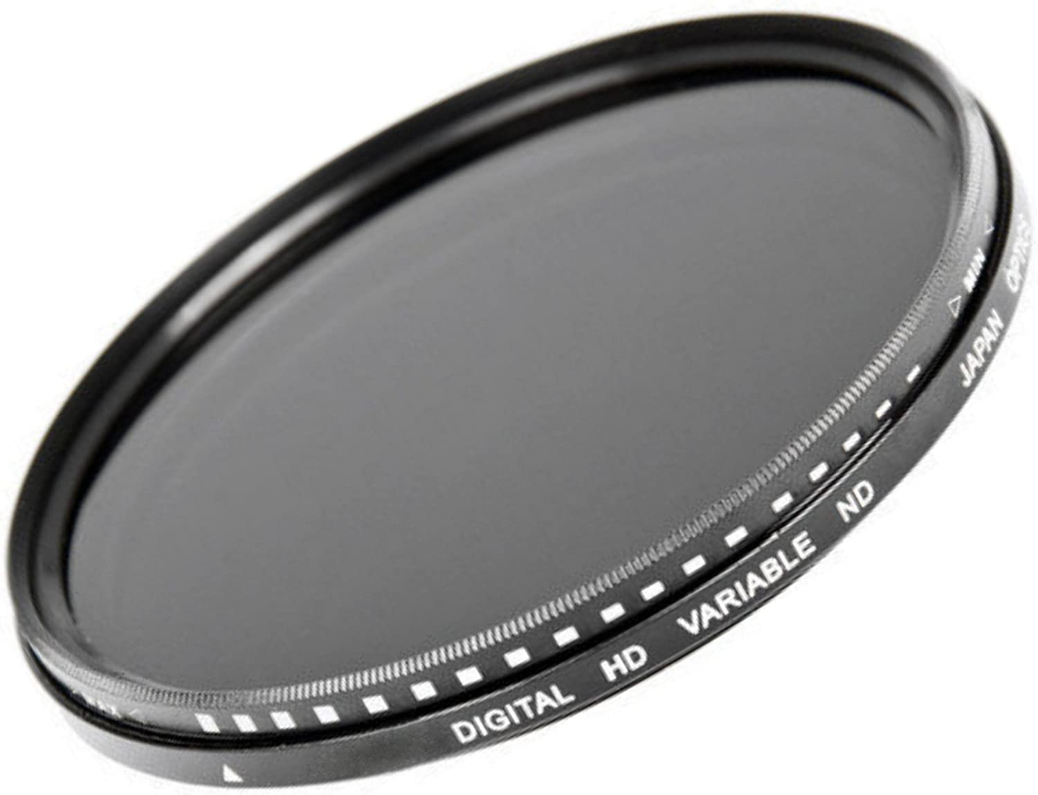 PRO - 95mm Discount High material is also underway ND Filter 8 De Adjustable Neutral Stops Light of