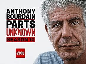 Anthony Bourdain: Parts Unknown Season 10