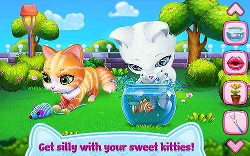 『Kitty Love - My Fluffy Friend』の2枚目の画像