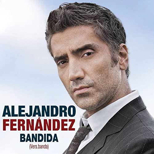 bandida de alejandro fernandez mp3