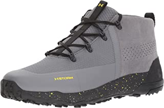 under armour men's burnt river hiking boots