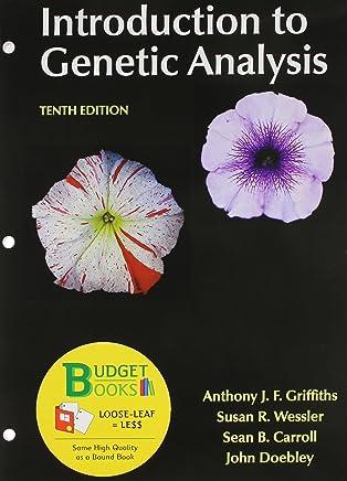 Introduction to Genetic Analysis + Mega Manual + Genportal Access Card
