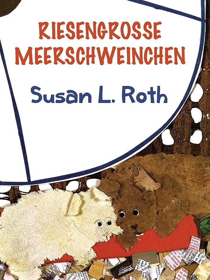Gro?e dicke Meerschweinchen (German Edition)