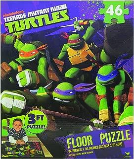 3 foot tall ninja turtle