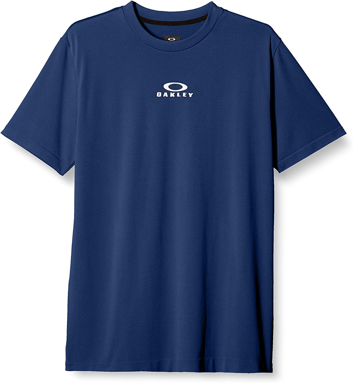 Oakley Sales for sale Men's Enhance Limited time sale O-Fit Shirts 3.7 S