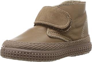 حذاء رياضي للأولاد من Cienta (للأطفال) - بني - 22