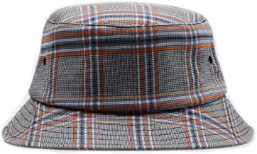 Best flannel bucket hat Reviews
