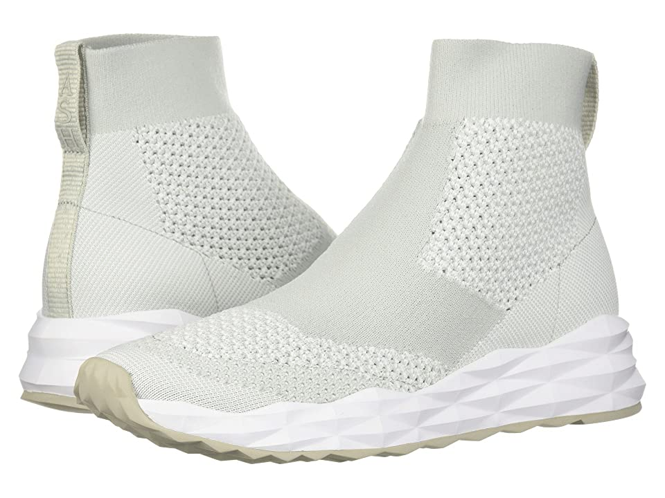 ASH Space (Marble/White Knit) Women