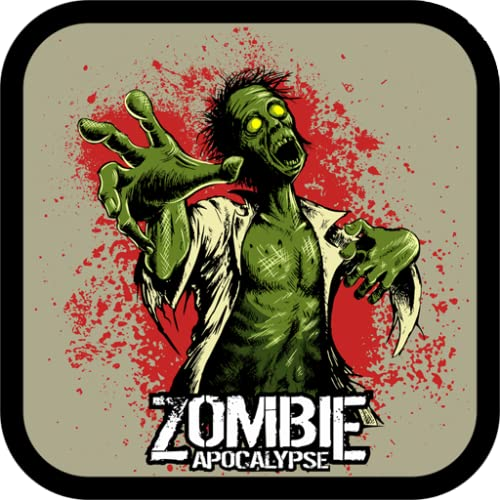 Zombie Monopoly: Apocalypse