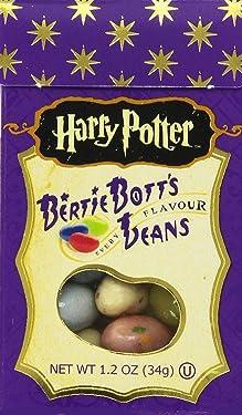 Jelly Belly Harry Potter Bertie Bott's, 1.2-Ounce (Pack of 8)
