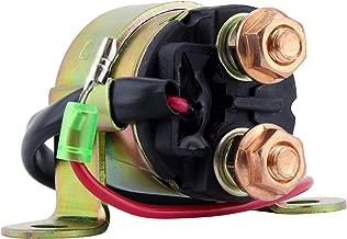 KAF 620 Mule 2500 2510 2520 1994-2000 OEM Repl.# 21066-2004//21066-2056 Voltage Regulator for Kawasaki KAF 300 Mule 1991-2004