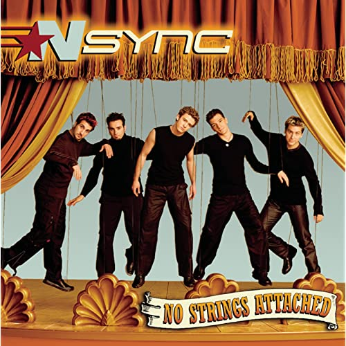 nsync sundreams mp3