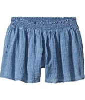 Polo Ralph Lauren Kids - Boho Gauze Shorts (Toddler)