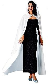 Costume Co Full Length Why Hood Cape Costume