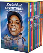 Baseball Card Adventures 12-Book Box Set: All 12 Paperbacks in the Bestselling Baseball Card Adventures Series!