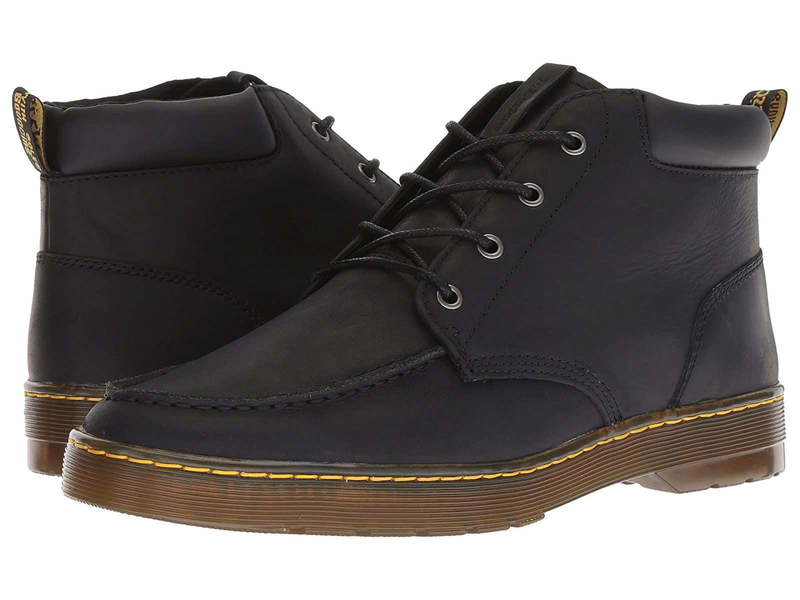 Dr. Martens Wilmot ChukkaAffordable and distinctive shoes