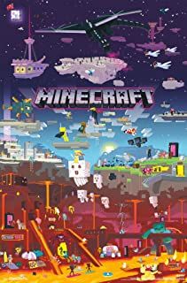 Best cool minecraft rooms Reviews