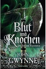 Die Zeit der Finsternis - Blut und Knochen 3: Roman (German Edition) Kindle Edition
