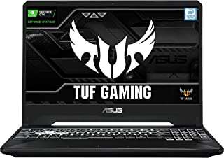 "Asus Laptop Gamer TUF 15.6"", GeForce GTX 1650, Core i5 9300H, 8GB RAM, 512 GB SSD, FX505GT-BQ018T"
