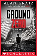 Ground Zero Kindle Edition