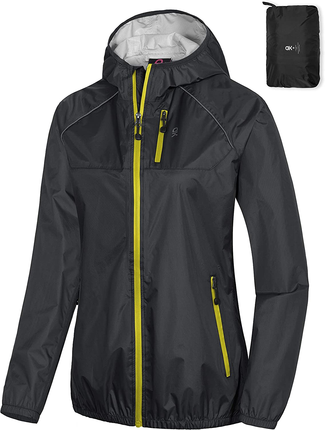 Industry No. 1 Little Donkey Andy Women's Waterproof Popular shop is the lowest price challenge Bike H Cycling with Jacket
