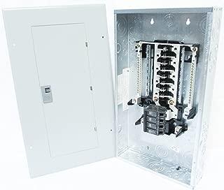 GE Energy Industrial Solutions TM1615CCU Powermark Gold Main Breaker Indoor Load Center, 150-Amp