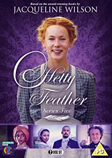 Best hetty feather series 5 Reviews