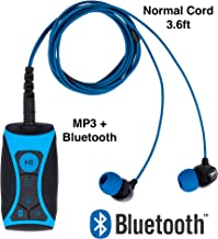 i360 bluetooth 8gb waterproof mp3 player