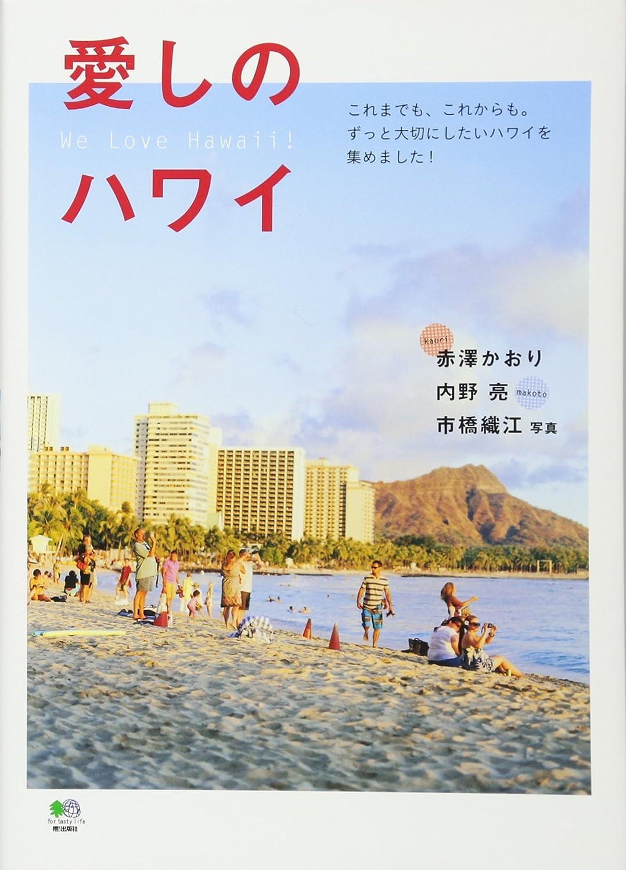 小人日光刻む愛しのハワイ