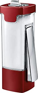 Honey-Can-Do Zevro KCH-06074 Pro Sugar 'N More Dispenser - Red