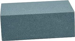 Diamond Sharp Whetstone Flattening Stone. Sharpening Tool for Re-leveling Waterstones, Whetstones, Oil Stones | Extra Coarse #100 Grit Fixer Flattener Sharpener. BONUS Knife Sharpening e-Book!!