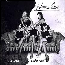 Nasty Ladies : Dwie twarze [CD]