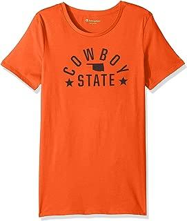 Champion Womens NCAA Women's University Local T-Shirt C5381-L1