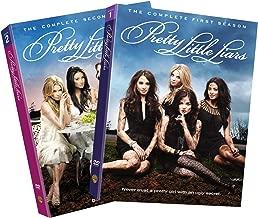 Pretty Little Liars S1 & S2 (DVD)