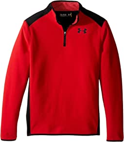 Infrared Fleece 1/4 Zip (Big Kids)
